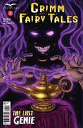 Grimm Fairy Tales Vol 2 3-D