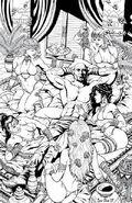 1001 Arabian Nights The Adventures of Sinbad Vol 1 2-D