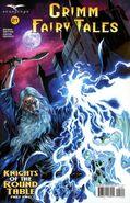 Grimm Fairy Tales Vol 2 21-D