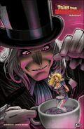 Tales from Wonderland Mad Hatter II Vol 1 1-C