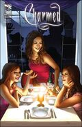 Charmed Vol 1 7-B