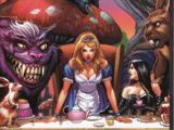Grimm Fairy Tales Presents Alice in Wonderland Vol 1 6