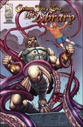 Grimm Fairy Tales Presents The Library Vol 1 3-B