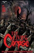 Living Corpse Vol 1 1