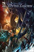 Grimm Fairy Tales Myths & Legends Vol 1 11