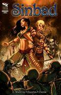 1001 Arabian Nights The Adventures of Sinbad Vol 1 11