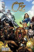 Grimm Fairy Tales Presents Oz Vol 1 2-B