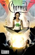 Charmed Season 10 Vol 1 2