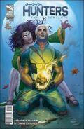 Grimm Fairy Tales Presents Hunters The Shadowlands Vol 1 5-B