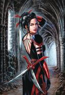 Belle Beast Hunter Vol 1 6-C-PA