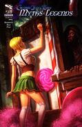 Grimm Fairy Tales Myths & Legends Vol 1 18
