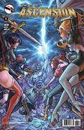 Grimm Fairy Tales Presents Ascension Vol 1 4