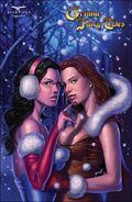 Grimm Fairy Tales Vol 1 54-B