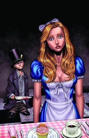 Grimm Fairy Tales Presents Wonderland Through the Looking Glass Vol 1 2-PA.jpg