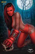 Grimm Fairy Tales Vol 2 18-E