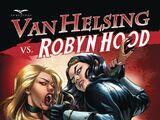 Van Helsing vs. Robyn Hood Vol 1 4