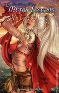 Grimm Fairy Tales Myths & Legends (TPB) Vol 1 5