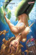 Grimm Fairy Tales Myths & Legends Vol 1 8-C