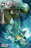 Grimm Fairy Tales Presents Quest Vol 1 4-B