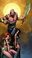 1001 Arabian Nights The Adventures of Sinbad Vol 1 14-PA