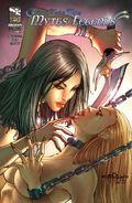 Grimm Fairy Tales Myths & Legends Vol 1 20