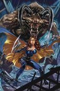 Belle Beast Hunter Vol 1 4-PA