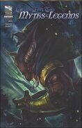 Grimm Fairy Tales Myths & Legends Vol 1 12-B