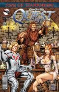 Grimm Fairy Tales Presents Quest Vol 1 5-B