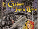 Grimm Fairy Tales Vol 1 1