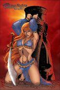 1001 Arabian Nights The Adventures of Sinbad Vol 1 1-E
