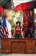 Grimm Fairy Tales Presents Realm War Vol 1 1-E-PA