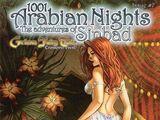 1001 Arabian Nights: The Adventures of Sinbad Vol 1 7