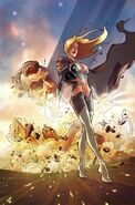 Grimm Fairy Tales Presents Ascension Vol 1 5-C-PA