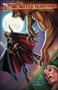 Monster Hunters' Survival Guide Vol 1 4