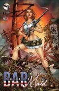 B.A.R. Maid Vol 1 1