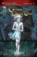 Grimm Fairy Tales Vol 1 63-B