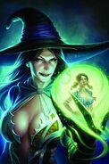 Grimm Fairy Tales Presents Oz Vol 1 4-B-PA