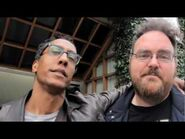 Grimm Fairy Tales the Animated Series - Funded! Announcements! Andre Royo!