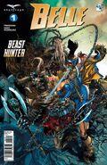 Belle Beast Hunter Vol 1 1-B