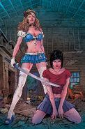 Cinderella Serial Killer Princess Vol 1 1-B-PA
