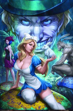 Grimm Fairy Tales Presents Alice in Wonderland (TPB) Vol 1 1-PA.jpg