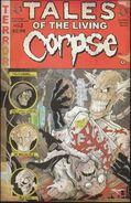Living Corpse Vol 1 2