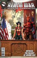 Grimm Fairy Tales Presents Realm War Vol 1 1-E
