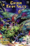Grimm Fairy Tales Vol 2 21-B