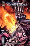 Grimm Fairy Tales Myths & Legends Vol 1 25-B