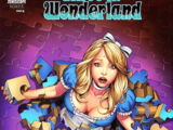 Grimm Fairy Tales Presents Alice in Wonderland Vol 1 4