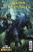 Grimm Fairy Tales Vol 2 15-D