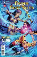 Grimm Fairy Tales Vol 2 3-B
