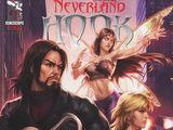 Neverland: Hook Vol 1