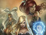 Grimm Fairy Tales Presents Coven Vol 1 4